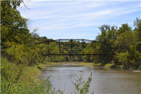 Tremaine Bridge