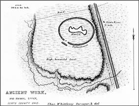 Tremper Mound and Works