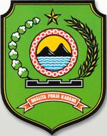 Official seal of Trenggalek