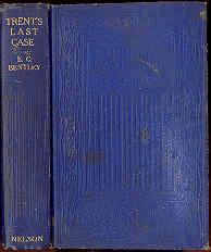 Image of novel cover