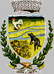 Coat of arms of Tresigallo