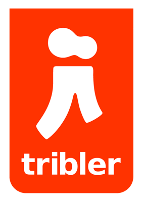 Tribler icon and logo