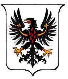 Coat of arms of Trento