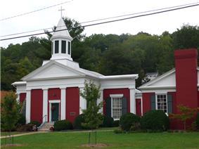 Buchanan Historic District