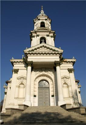 Trinity Cathedral in Sumy.jpg