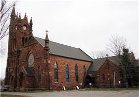 Trinity Episcopal Church (Potsdam)