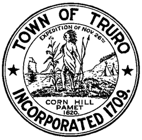 Official seal of Truro, Massachusetts