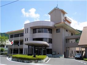 Former Aba village hall
