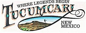 Official seal of Tucumcari, New Mexico