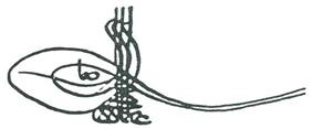 Tughra of Osman II
