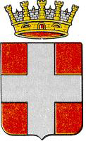 Coat of arms of Tuscania