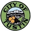 Official seal of City of Tustin