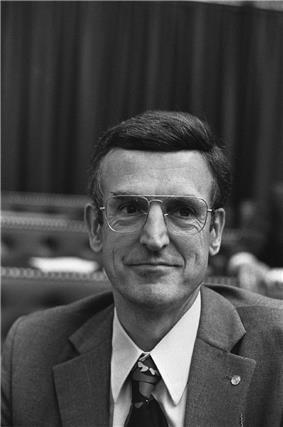 Willem Drees, Jr.
