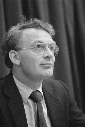 Hans Janmaat