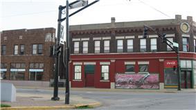 Twelve Points Historic District