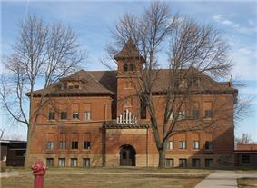 Tyler Public School