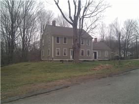Tyler Mowry House