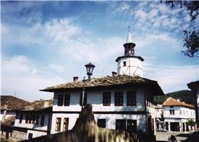Typical architecture of Tryavna.jpg
