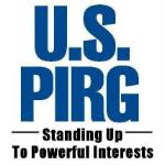 Logo of U.S. PIRG