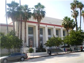 U.S. Post Office - Hollywood Station