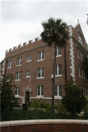 Buckman Hall