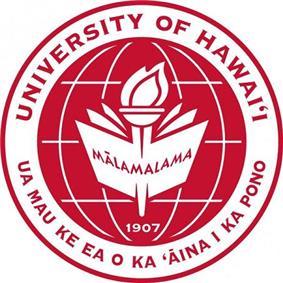 Seal of UH West Oahu