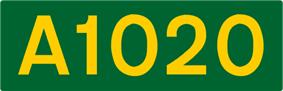 A1020