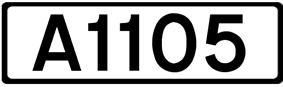 A1105