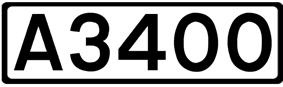 A3400