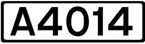 A4014