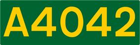A4042