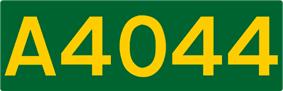A4044