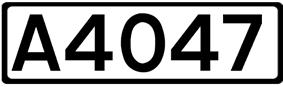 A4047