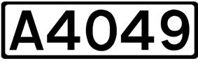 A4049