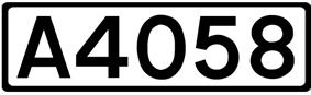 A4058