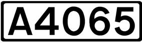 A4065