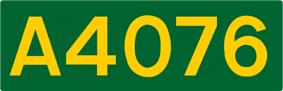 A4076