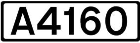 A4160