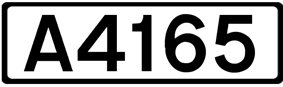 A4165