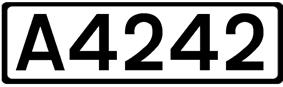 A4242