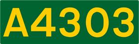 A4303