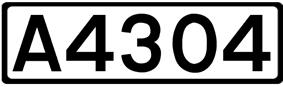 A4304