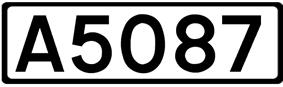 A5087