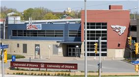 University of Ottawa Sports Complex