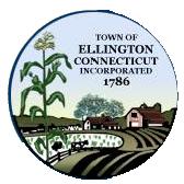 Official seal of Ellington, Connecticut