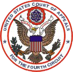 Seal of the United States Court of Appeals for the Fourth Circuit