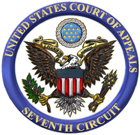 Seal of the United States Court of Appeals for the Seventh Circuit