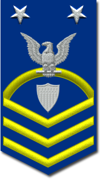 Command Master Chief Petty Officer