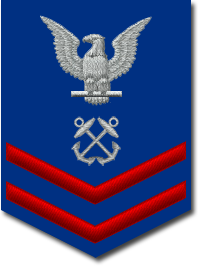 Petty Officer Second Class