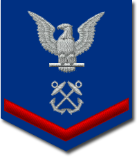 Petty Officer Third Class